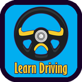 Easy Learn Driving icon