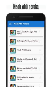 Kisah Surga & Neraka apk screenshot