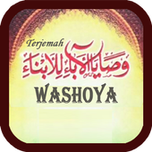 Terjemah Kitab Washoya icon