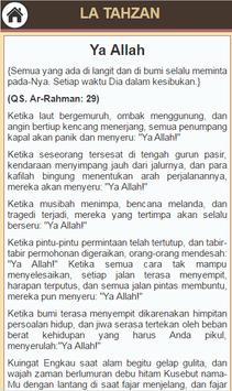 Terjemah Kitab La Tahzan apk screenshot
