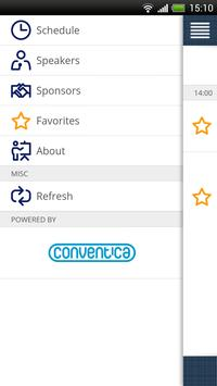 IJCNN 2013 apk screenshot