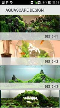 Aquarium Decoration poster