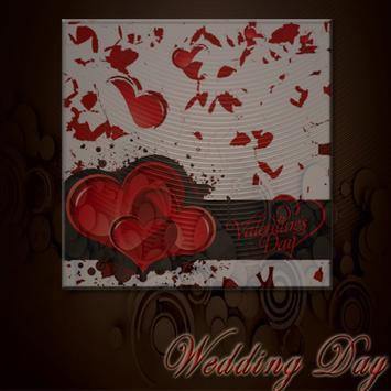 Desain Undangan Pernikahan poster