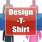 Design Your Shirt icon
