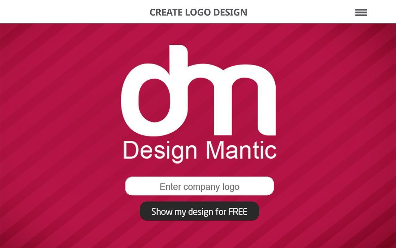 logo maker by designmantic apk business app for logo maker by designmantic apk screenshot