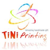 Ti Ni Printing icon