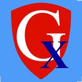 GuardianX icon