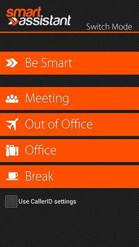 Elastix SmartAssistant apk screenshot