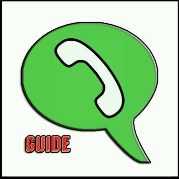Best Guide Whatsapp Messenger poster