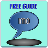 Free Guide imo Video Chat Call icon