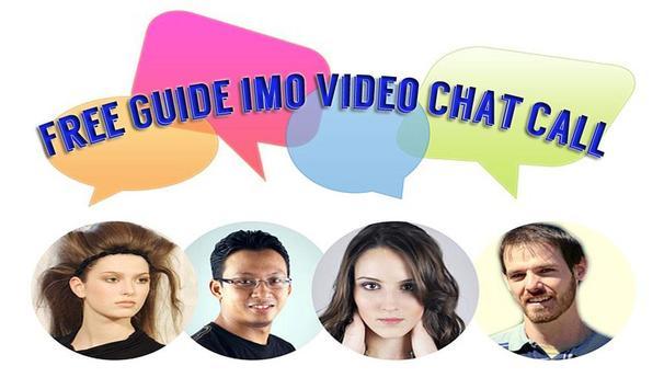 Free Guide imo Video Chat Call apk screenshot