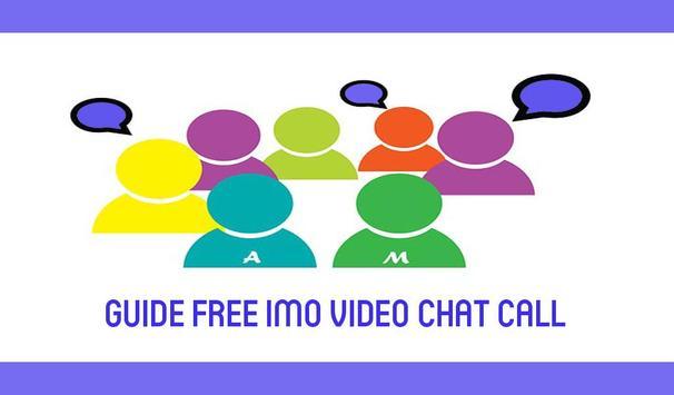 Guide Free imo Video Chat Call apk screenshot