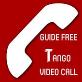 Guide Free Tango Video Calls icon
