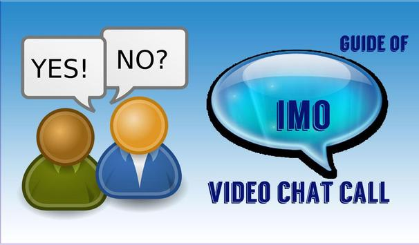 Guide of imo Video Chat Call apk screenshot