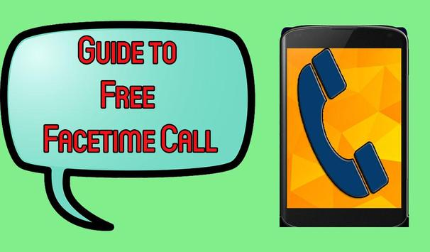 Guide to Free Facetime Call apk screenshot