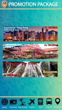Travel GSH apk screenshot