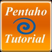Pentaho Reporting icon