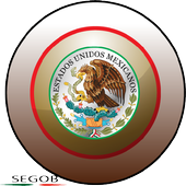 Constitución Mexicana icon
