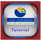 JasperReport Tutorial icon
