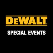 DEWALT Special Events icon