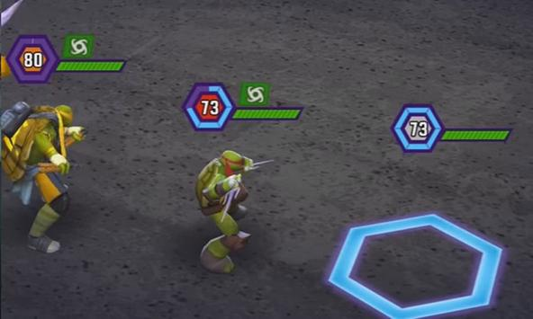 Guide Trick Turtle Ninja poster