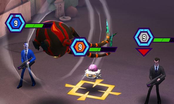 Guide Trick Turtle Ninja apk screenshot
