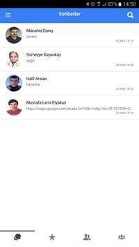 BNet apk screenshot