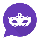 Chask - anonymous chat icon