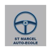 St Marcel Auto-Ecole icon