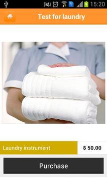 24hr Laundry apk screenshot