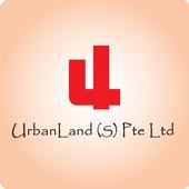 UrbanLand Properties icon