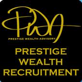 Prestige Wealth Recruitment icon