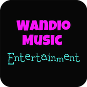 Wandio Music Entertainment icon