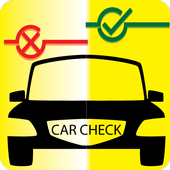 CarCheck: Vehicle Inspections icon