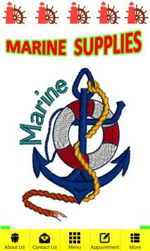 ALL MARINE SUPPLIES PTE. LTD. poster