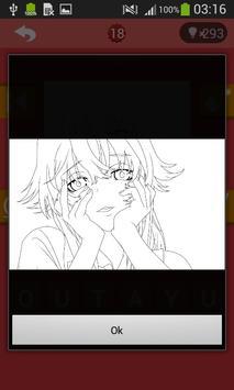 Are You Otaku apk screenshot