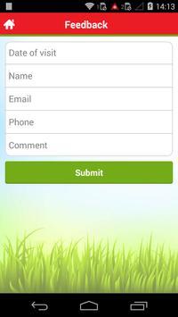 BG Landscape & Florist Pte Ltd apk screenshot
