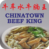 Chinatown Beef King icon