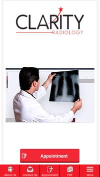 Clarity Radiology poster