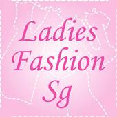 Ladies Fashion Sg icon