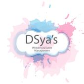 DSya's Wedding & Event icon