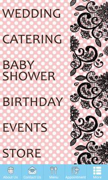 DSya's Wedding & Event poster