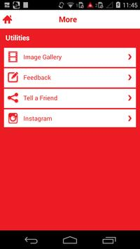 Fatty Hoe Catering Services apk screenshot