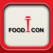 Food Icon icon