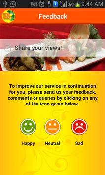 Greenland VegetarianRestaurant apk screenshot