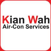 Kian Wah Air-Con Services icon
