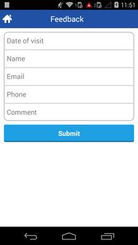 Marcus Goh - Financial Advisor apk screenshot
