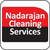 Nadarajan Cleaning Service icon