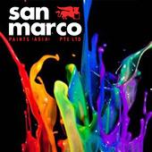 San Marco Paints Asia icon
