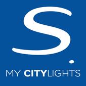 My Citylights icon